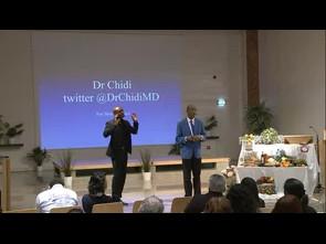 Dokter Chidi | Vragen en antwoorden, sessie 1 | Den Haag 2016-01