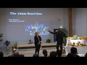 Dokter Chidi | Vragen en antwoorden, sessie 2 | Den Haag 2016-01