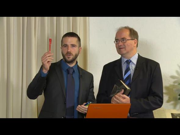 De Schrift, een veilige haven
