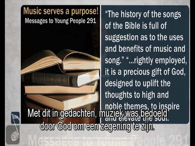 De eerste beweging: Muziekgeschiedenis 450-1969