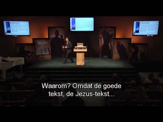 Crescendo: Eigentijdse christelijke muziek, deel 1