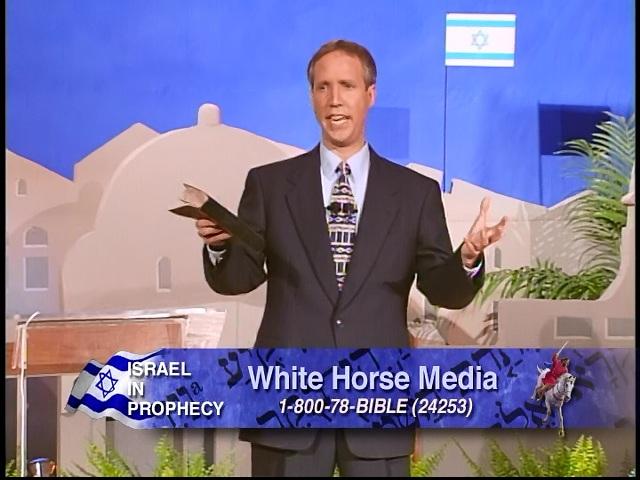 Het schokkende principe van twee Israëls