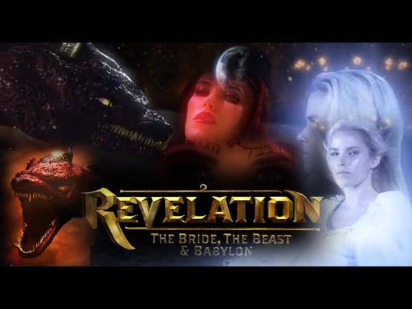 Openbaring - de Bruid, het Beest en Babylon - Trailer