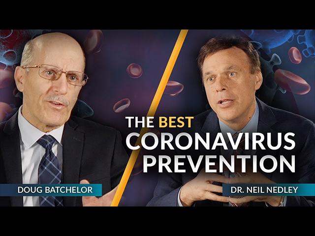 De beste preventie tegen het coronavirus