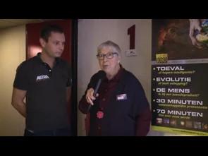 De Schepping Klazienaveen - Interview eigenaar Astra Service Bioscopen