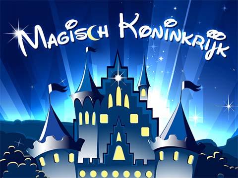 Magisch koninkrijk