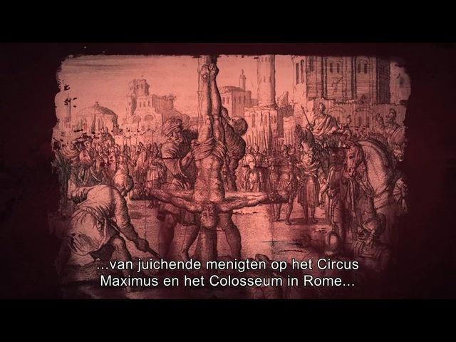 De geschiedenis van de kerk